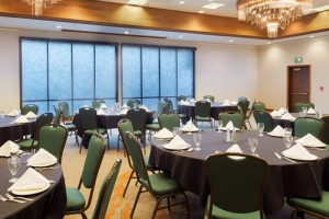 DoubleTree by Hilton - ideal event venue