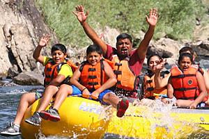 Pangaea River Rafting