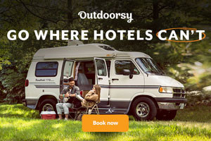 Bitterroot Area RV Rentals - Many to Choose From