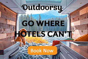 Bitterroot Area Rental RVs - Many to Choose From