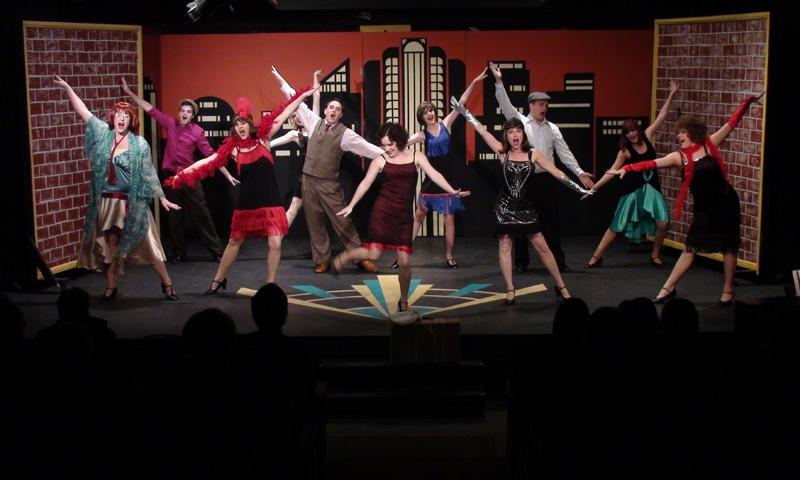 Hamilton Playhouse Hamilton