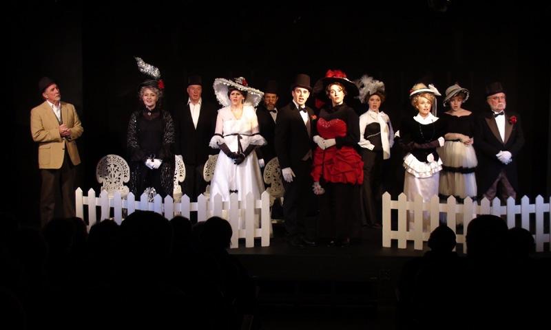 Hamilton Playhouse