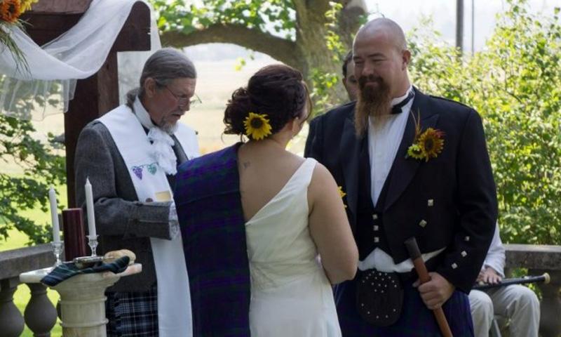 Bitterroot Scottish Irish Festival