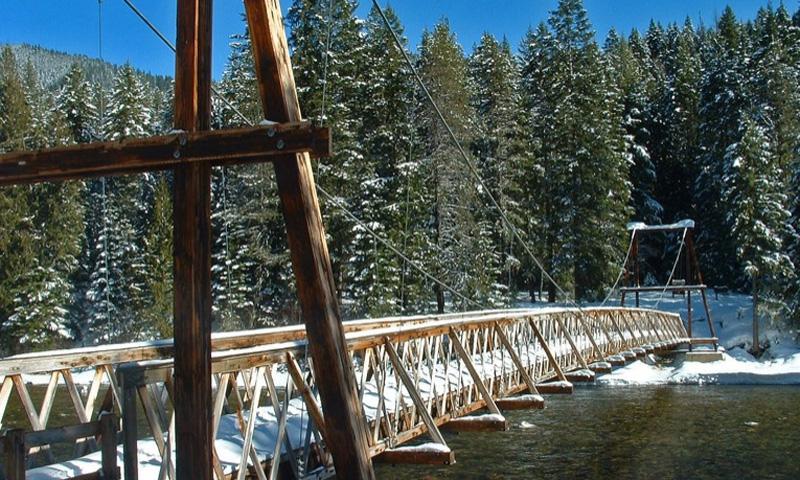 Jerry Johnson Hot Springs Montana