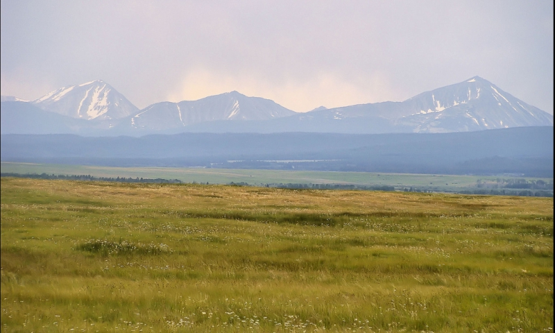 Beaverhead Deerlodge National Forest Montana Alltrips