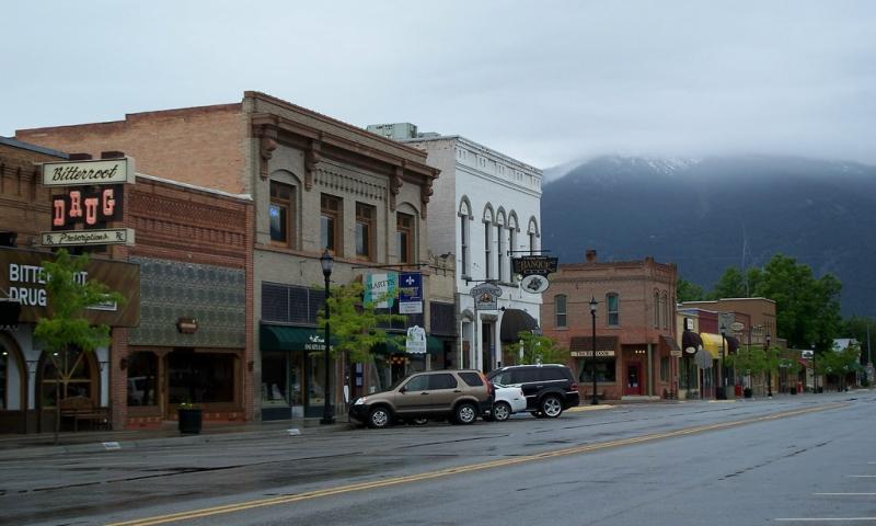 Visit Hamilton Montana Vacations Hotels Information Alltrips