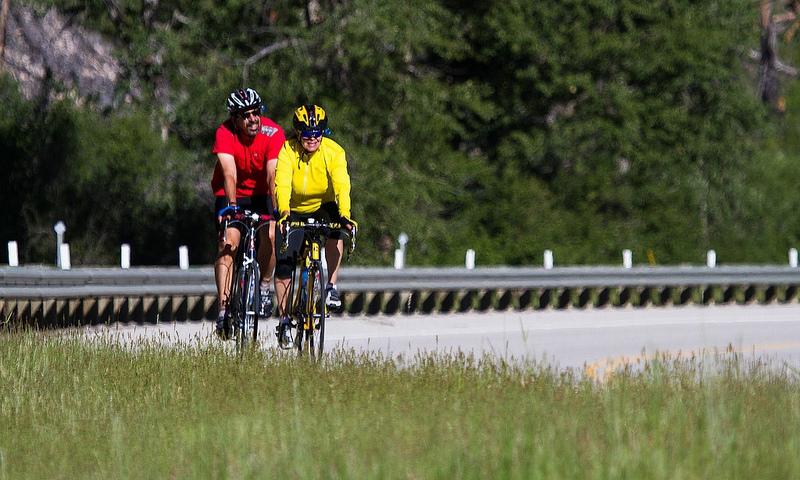 Bitterroot Valley Montana Biking