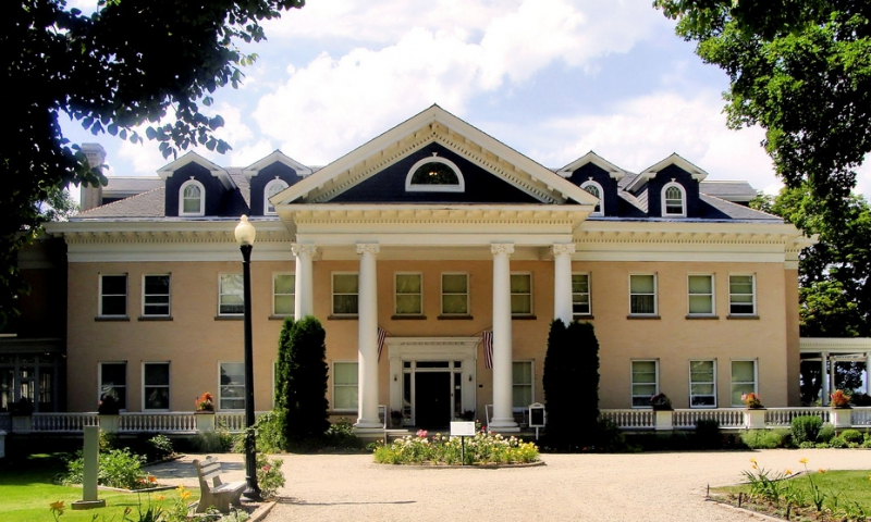 Daly Mansion