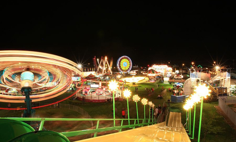 Ravalli County Fair